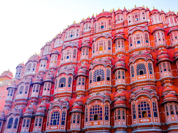 Ajmer to Jaipur Same Day Taxi Service